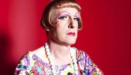 Grayson Perry: The Most Popular Art Exhibition Ever!
