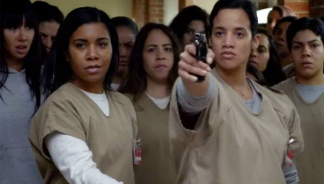 Orange is the New Black: season five UK Netflix review