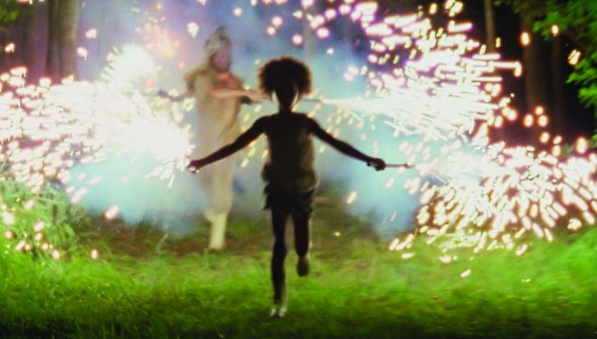 Beasts of the Southern Wild Live, Barbican
