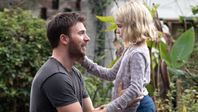 Gifted, film review [STAR:4]