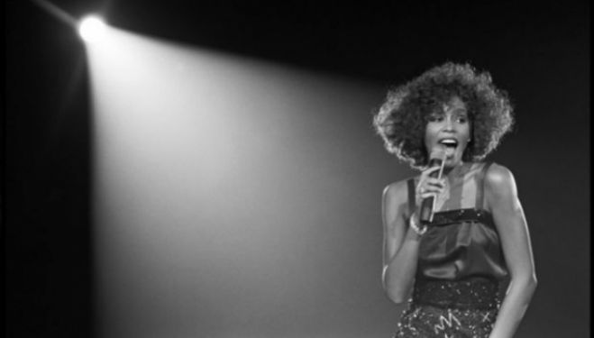 Whitney: Can I Be Me film review