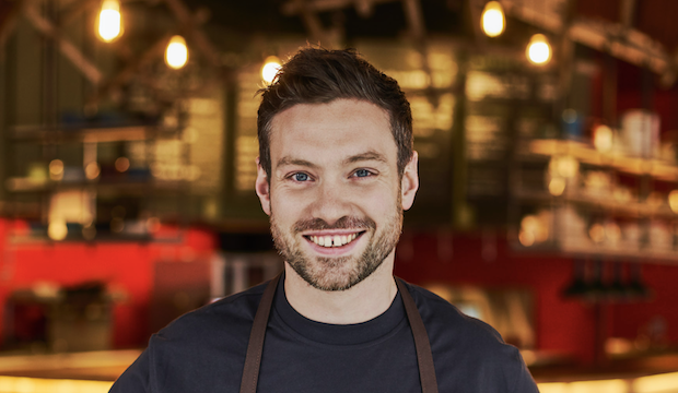 We interview Dan Doherty: Head Chef at Duck & Waffle