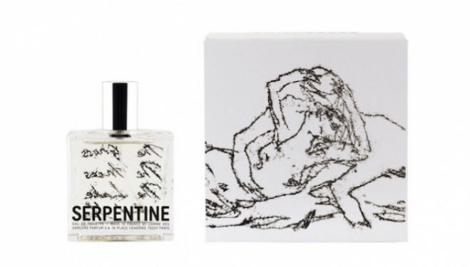 Patriotic Perfume: Scents inspired by London