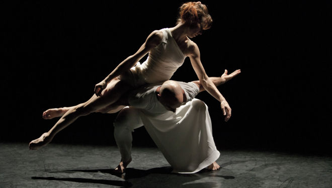 Sylvie Guillem | Russell Maliphant, PUSH