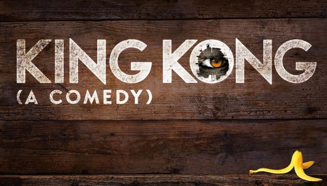 Review: King Kong, The Vaults Theatre [STAR:3]