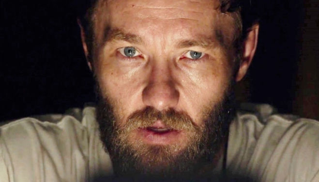 It Comes at Night – Joel Edgerton