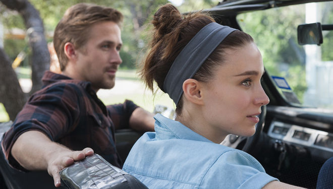 Best films out in July – Song to Song, Ryan Gosling and Natalie Portman
