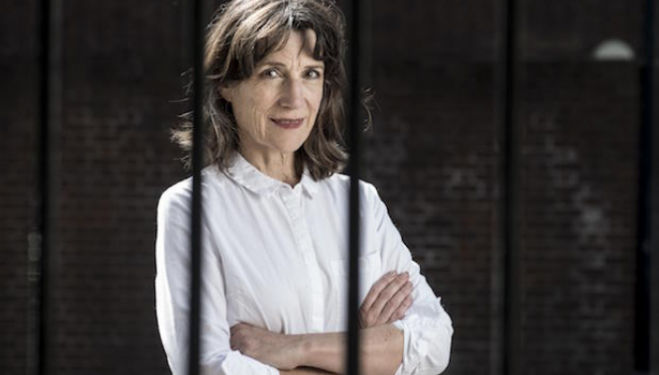 Harriet Walter in conversation with Katherine Rundell