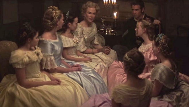 The Beguiled at BFI Southbank