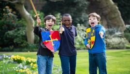 A Summer of Free Family Events, Westminster Abbey