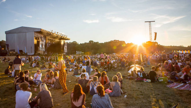 London's top 10 summer music festivals