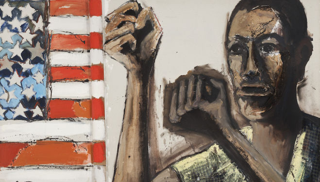What you need to know about the Black Power artists