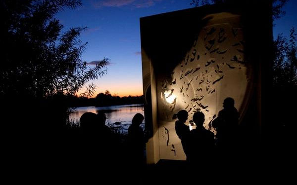 Night Safari, WWT London Wetland Centre