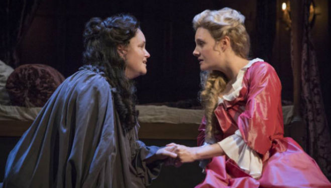 RSC's Queen Anne on the West End review