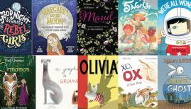Best new kids books 2017