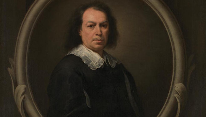 Only surviving Murillo self- portraits go on display