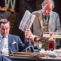 Ink, Duke of York's Theatre review [STAR:5]