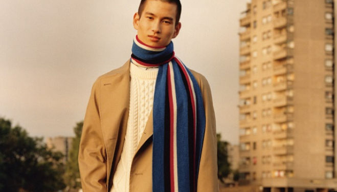 Best looks from JW Anderson X Uniqlo