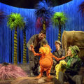 Review: The Lorax, The Old Vic [STAR:4]