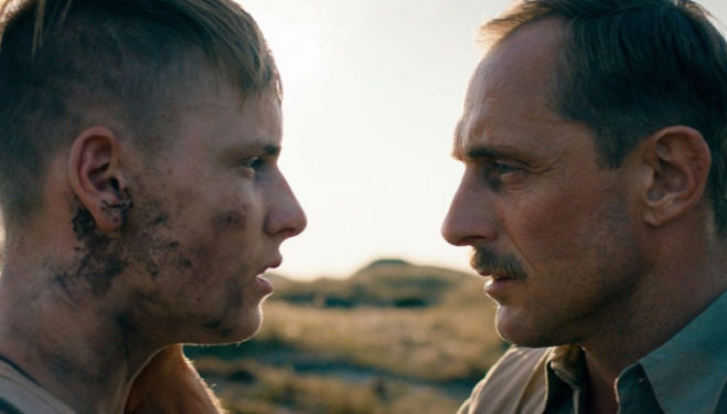 Land of Mine film