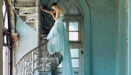 lily cole vogue tim walker