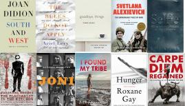 Best non-fiction books 2017
