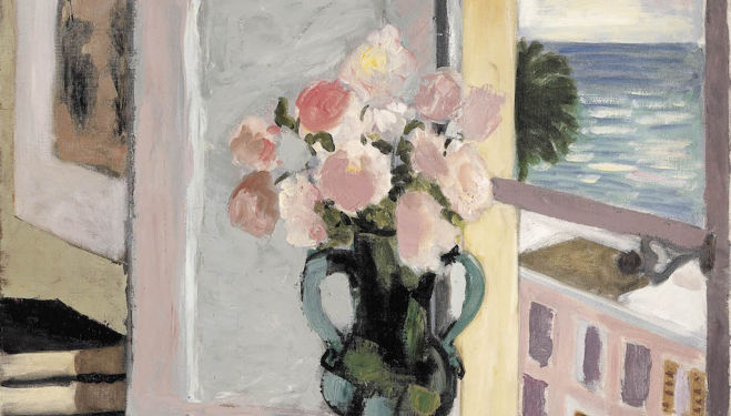 Matisse in the Studio offers an exquisite insight into the mind of a Modern Master