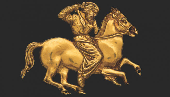 Review: Scythians, Warriors of ancient Siberia, British Museum