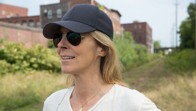Kathryn Bigelow is bearing witness with her film Detroit, and it's complicated