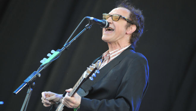 Ray Davies joins the celebrations at Proms in the Park. Photo: BBC