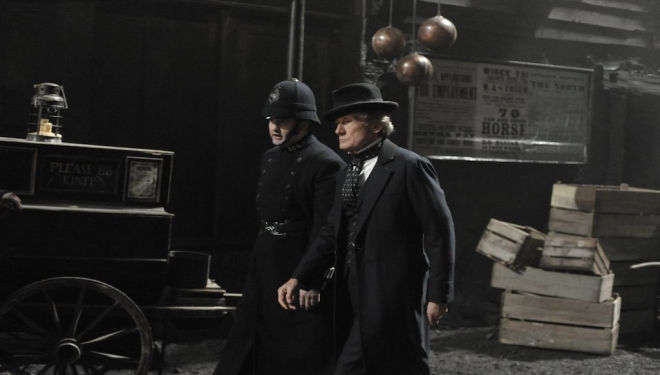 The Limehouse Golem film review