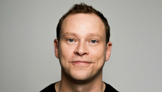 Robert Webb - How to Academy talk