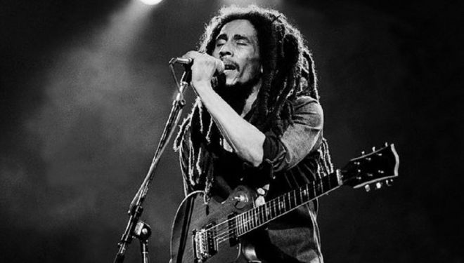 A Celebration of Bob Marley, how to: Academy