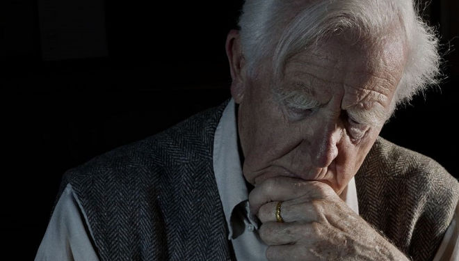 John le Carré: An Evening with George Smiley, Royal Festival Hall