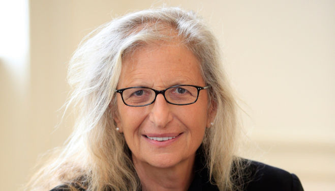 Meet Annie Leibovitz ahead of her talk at the Southbank Centre
