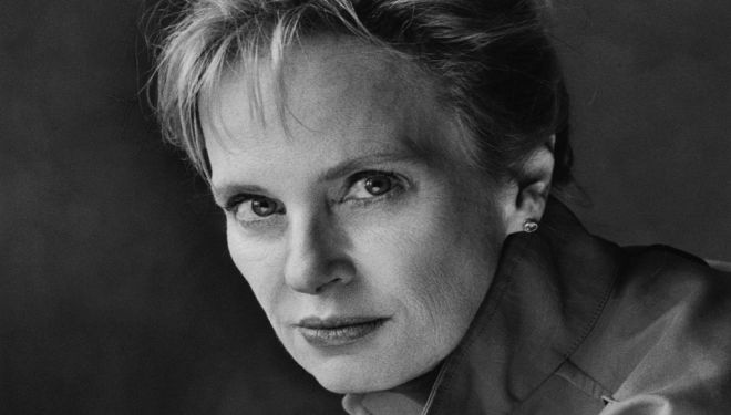 Siri Hustvedt: A Woman Looking at Men Looking at Women, Daunt Books