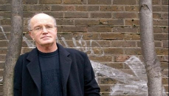 Iain Sinclair: The Last London, Daunt Books