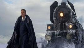 Murder on the Orient Express film - Kenneth Branagh
