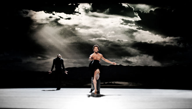 Nederlands Dans Theater, Sadler's Wells