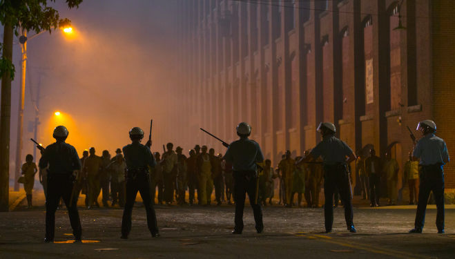 We review Kathryn Bigelow's Detroit