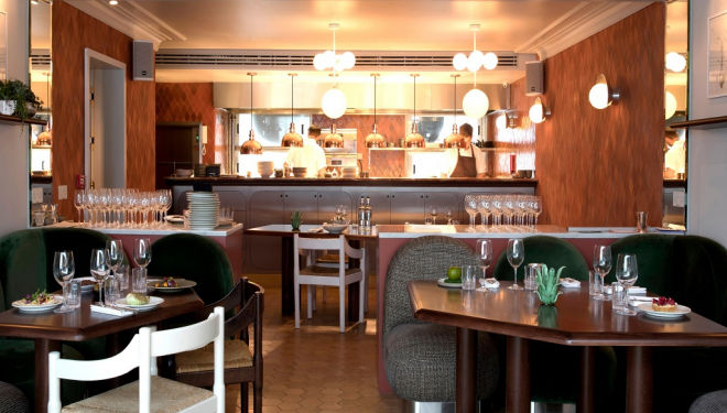 Best Restaurants in Covent Garden