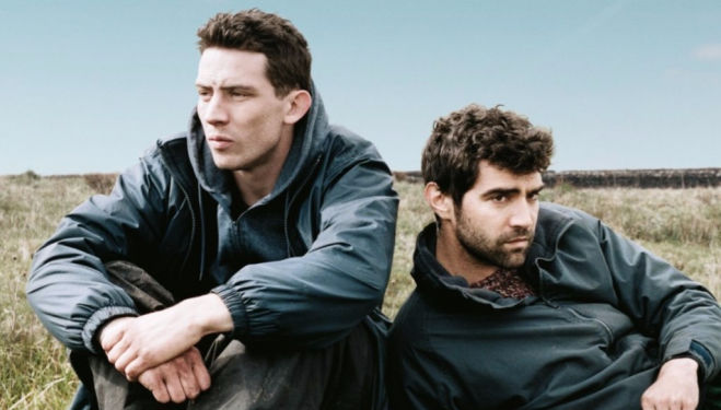 Best films out in September - God's Own Country