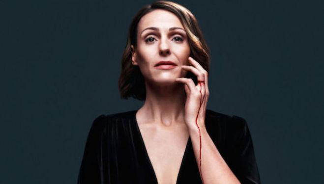 Doctor Foster review [STAR:5]