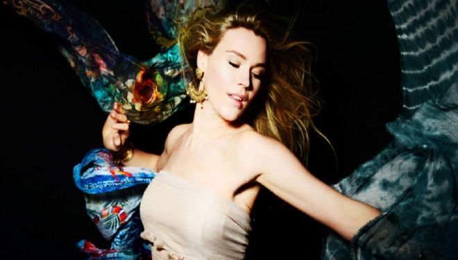 Joss Stone with Live Orchestra at the Southbank Centre