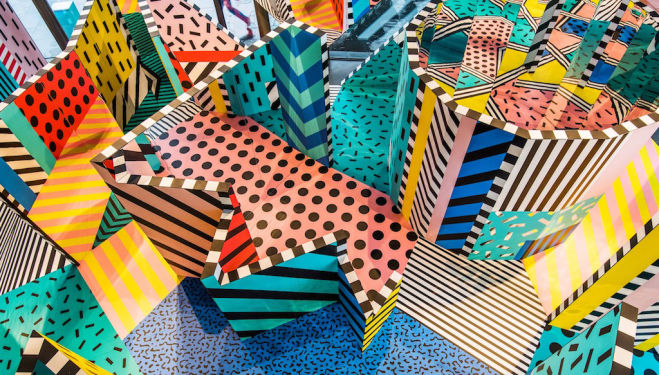 Who to see, what to do & where to go at the 2017 London Design Festival