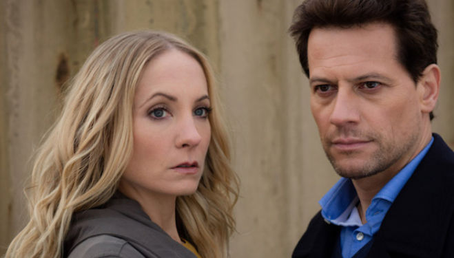 Liar, ITV review: [STAR:3]