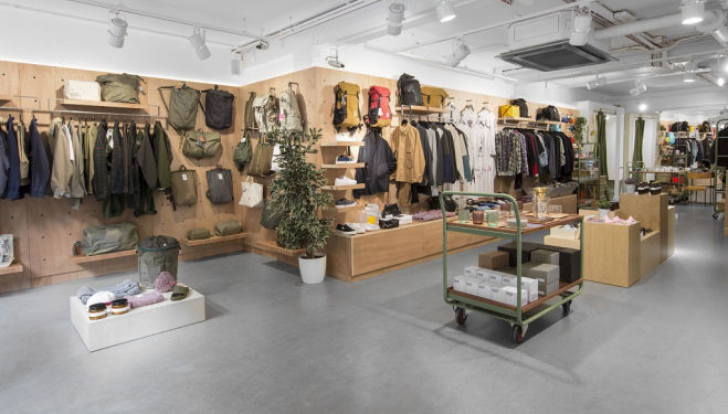 Garbstore.ten: a new menswear hub for the fashion-focused