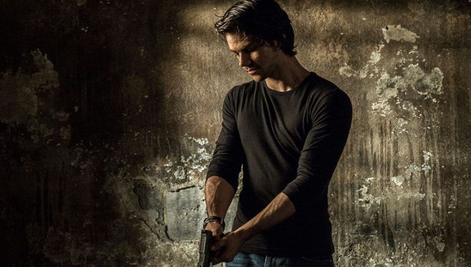 American Assassin film