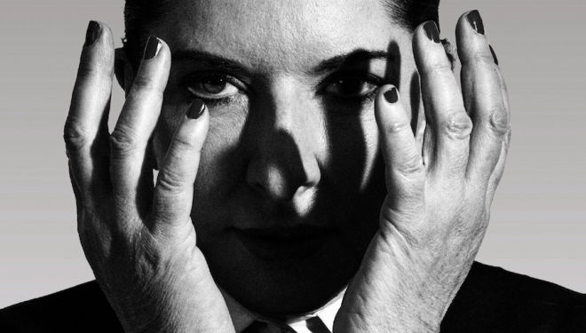 How to bag a ticket to see Marina Abramović talk candidly in London