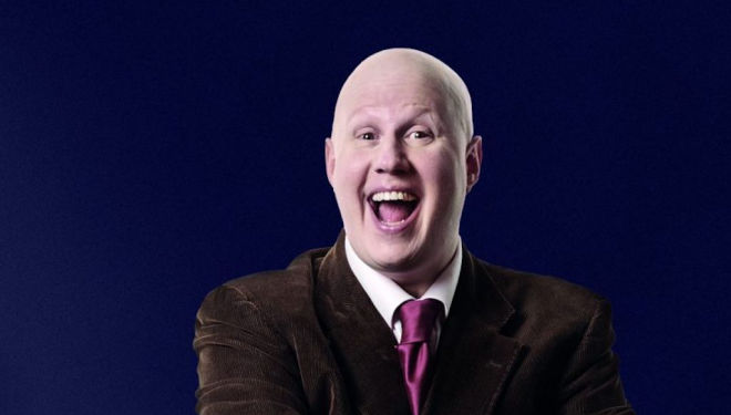Matt Lucas talks to the how to: Academy on his memoir Little Me